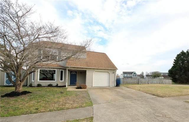 1848 Monument Dr, Virginia Beach, VA 23464 (#10359262) :: Avalon Real Estate