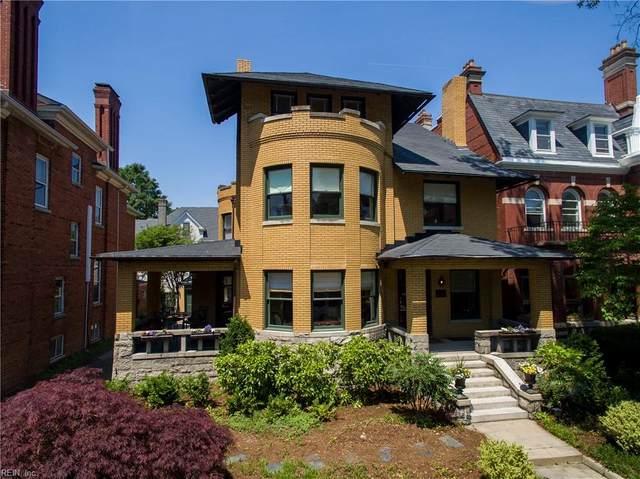 907 Colonial Ave, Norfolk, VA 23507 (#10359264) :: Avalon Real Estate