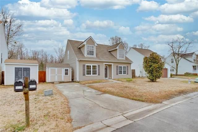 178 Kristen Ln, Suffolk, VA 23434 (#10359270) :: Momentum Real Estate
