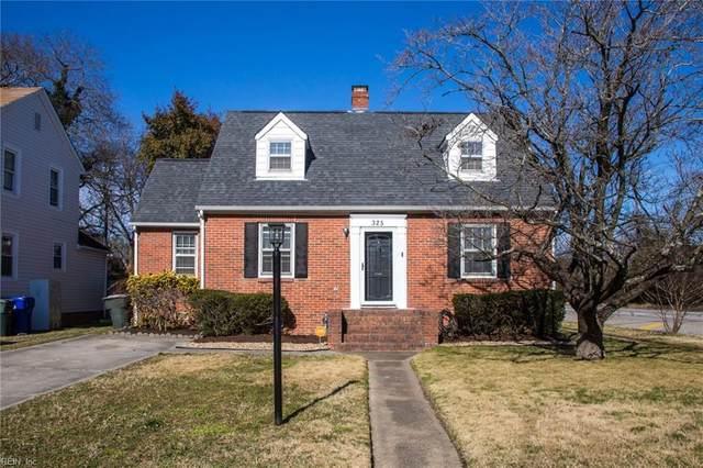 325 67th St, Newport News, VA 23607 (#10359281) :: Momentum Real Estate