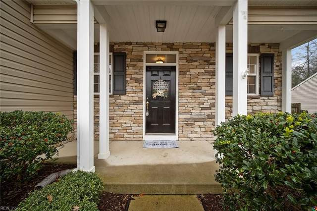 6246 Ruth Dr, Gloucester County, VA 23061 (#10359282) :: Momentum Real Estate