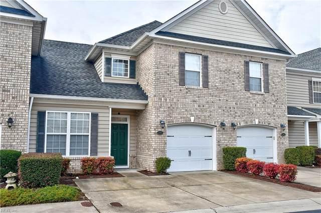 1319 Myrica Pl #1319, Virginia Beach, VA 23454 (#10359328) :: Crescas Real Estate