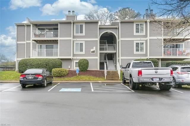 1016 Autumn Woods Ln #105, Virginia Beach, VA 23454 (#10359329) :: Crescas Real Estate