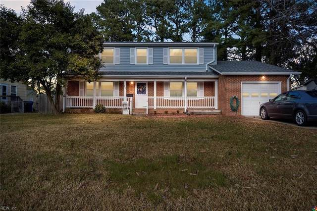 5336 Princess Anne Rd, Virginia Beach, VA 23462 (#10359351) :: Atkinson Realty