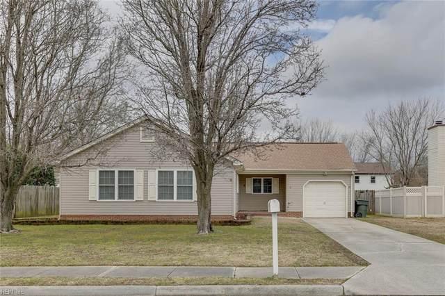 4 Veneris Ct, Hampton, VA 23669 (#10359371) :: Berkshire Hathaway HomeServices Towne Realty