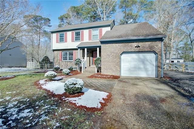 102 Stellar Cir, York County, VA 23693 (#10359372) :: The Kris Weaver Real Estate Team