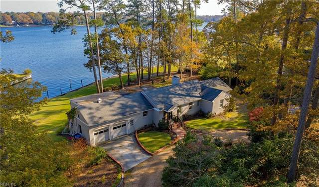 1309 Taylors Point Rd, Virginia Beach, VA 23454 (#10359391) :: Berkshire Hathaway HomeServices Towne Realty