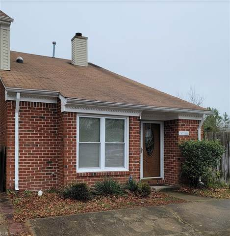 3200 Rosegate Ct, Virginia Beach, VA 23452 (#10359400) :: Encompass Real Estate Solutions
