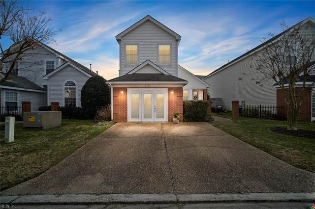 2197 Creeks Edge Dr, Virginia Beach, VA 23451 (#10359404) :: Avalon Real Estate