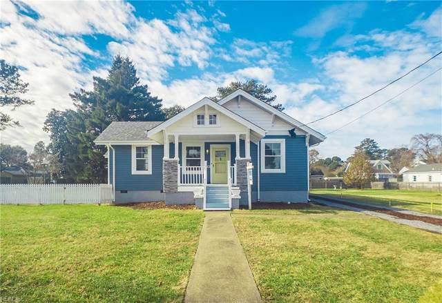 8525 Chesapeake Blvd, Norfolk, VA 23503 (#10359410) :: Austin James Realty LLC