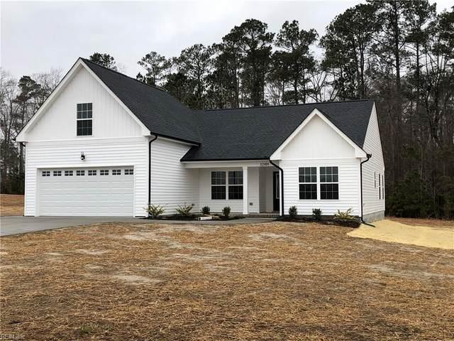 32505 Sandy Creek Dr, Southampton County, VA 23851 (#10359417) :: Austin James Realty LLC