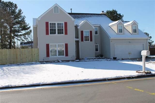 4513 Van Dyck Dr, Virginia Beach, VA 23456 (#10359433) :: Crescas Real Estate