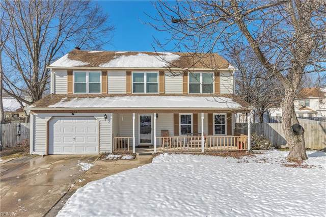 1884 Haverhill Dr, Virginia Beach, VA 23453 (#10359446) :: Crescas Real Estate