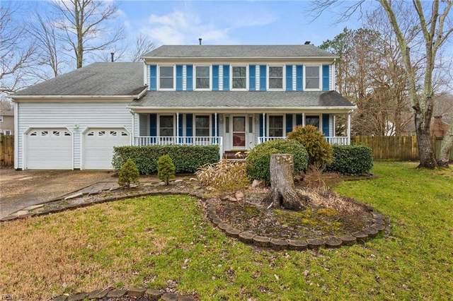 1903 Hickory Hollow Ct, Chesapeake, VA 23320 (#10359459) :: Crescas Real Estate