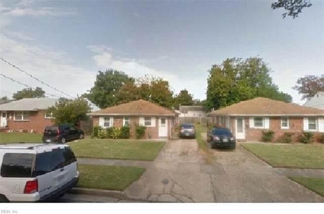 9231 Mason Creek Rd, Norfolk, VA 23503 (#10359489) :: Tom Milan Team
