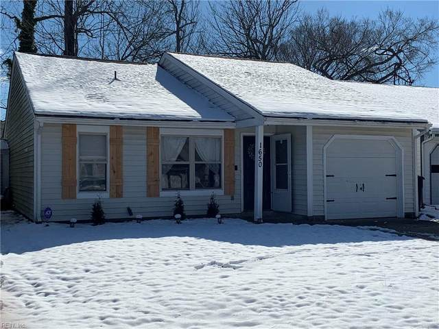 1650 Mill Oak Dr, Virginia Beach, VA 23464 (#10359494) :: Crescas Real Estate