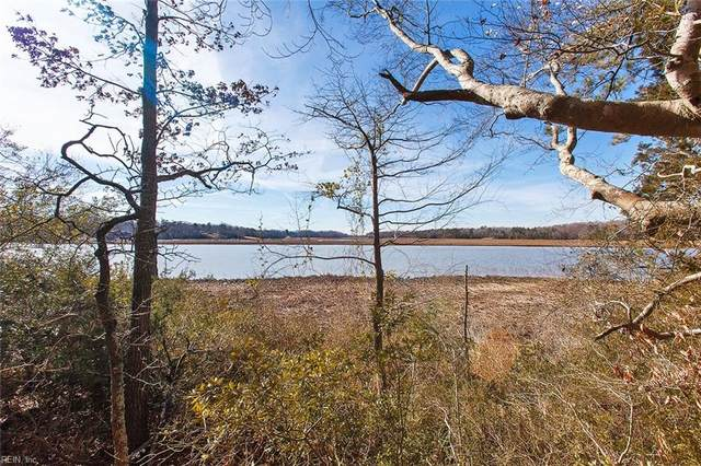 Lot 1 Grays Creek Pt, Surry County, VA 23883 (#10359519) :: The Bell Tower Real Estate Team