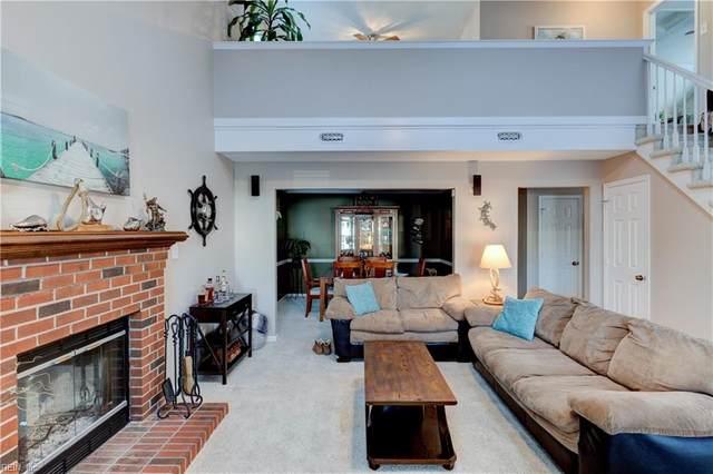 4441 Ridgemont Ct, Virginia Beach, VA 23456 (#10359545) :: Abbitt Realty Co.