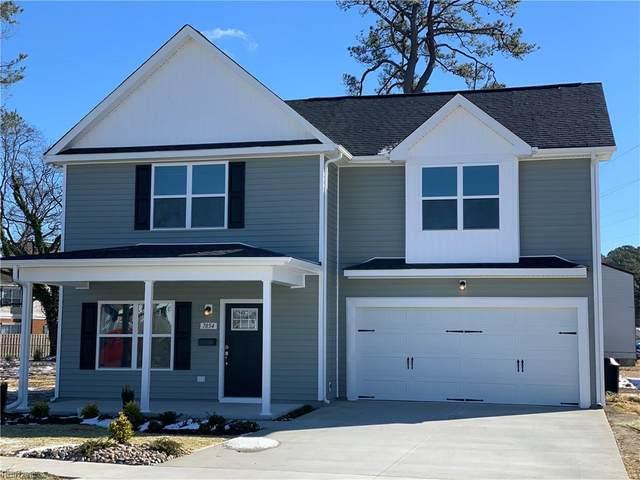 7854 Camellia Rd, Norfolk, VA 23518 (#10359558) :: Crescas Real Estate