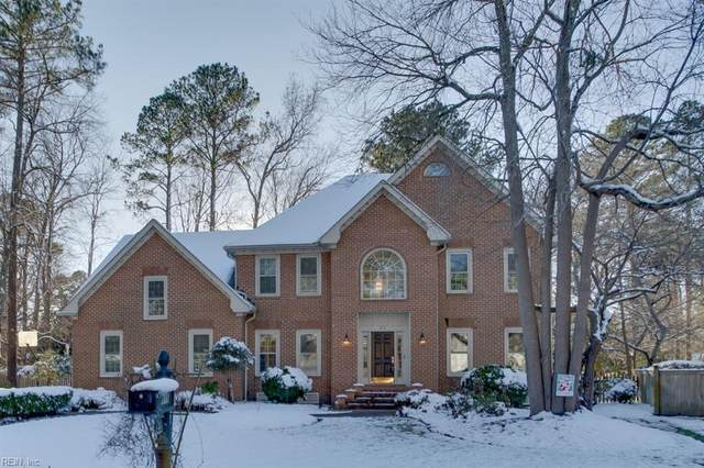 816 Poplar Forest Ct, Chesapeake, VA 23322 (#10359573) :: Atkinson Realty