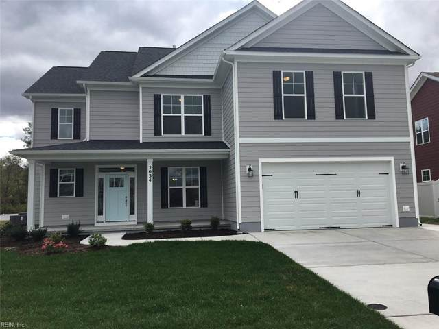328 Cairns Rd, Chesapeake, VA 23322 (#10359589) :: Berkshire Hathaway HomeServices Towne Realty