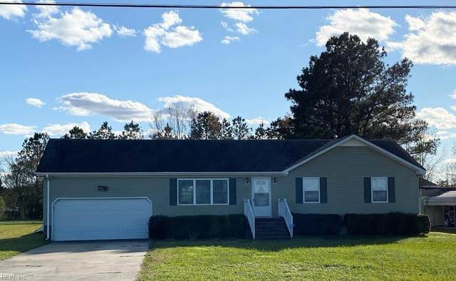 1037 Simpson Ditch Rd, Elizabeth City, NC 27909 (#10359590) :: The Bell Tower Real Estate Team