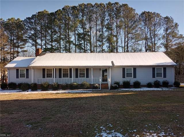 321 Carrie Dr, Franklin, VA 23851 (#10359607) :: Berkshire Hathaway HomeServices Towne Realty