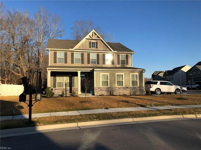 100 Civil Ct, Suffolk, VA 23434 (#10359630) :: Verian Realty
