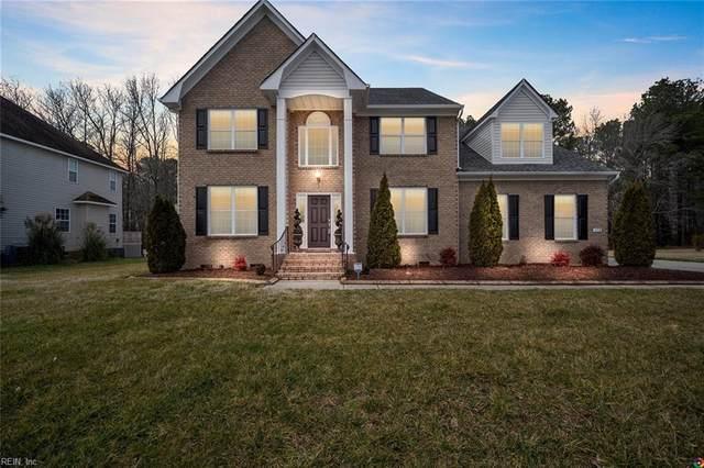 112 Golden Sunset Ln, Suffolk, VA 23435 (#10359637) :: Momentum Real Estate