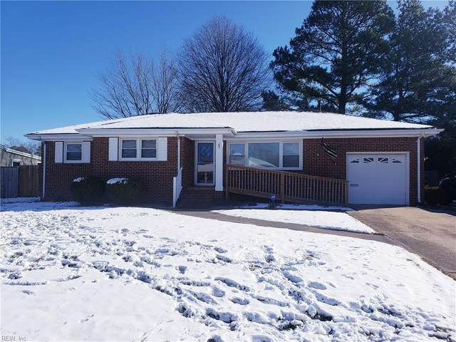 1204 Frosty Rd, Chesapeake, VA 23325 (#10359640) :: Atkinson Realty