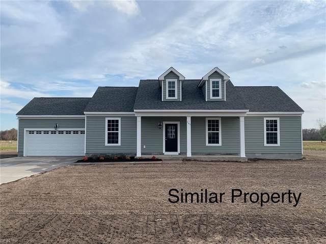 203 Staysail Dr, Elizabeth City, NC 27909 (#10359645) :: Crescas Real Estate
