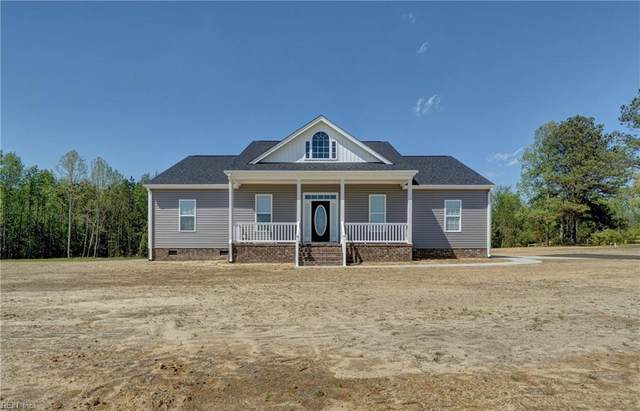 13506 Green Crossing Ln, Isle of Wight County, VA 23430 (#10359665) :: Encompass Real Estate Solutions