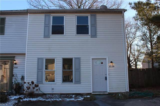 3229 Clover Rd E, Chesapeake, VA 23321 (#10359667) :: Team L'Hoste Real Estate
