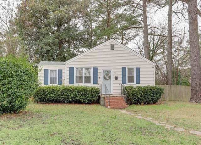 977 Green St, Norfolk, VA 23513 (#10359723) :: Atkinson Realty
