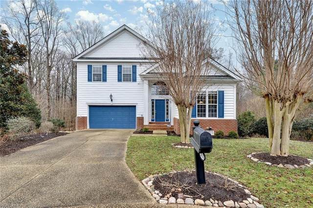 2812 Gold Knight Ct, James City County, VA 23185 (#10359734) :: Encompass Real Estate Solutions