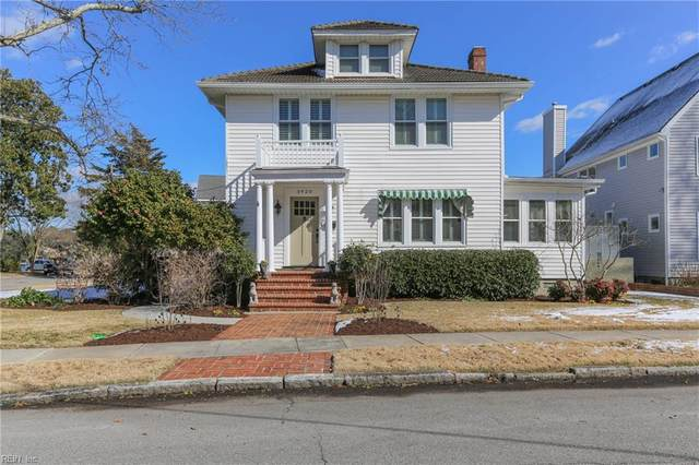 3920 Holly Ave, Norfolk, VA 23504 (MLS #10359738) :: AtCoastal Realty