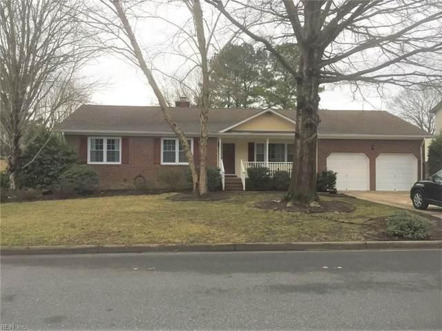 805 Priscilla Ln, Chesapeake, VA 23322 (#10359745) :: Crescas Real Estate