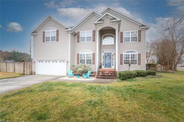 1604 Moorehouse Cres, Chesapeake, VA 23322 (#10359746) :: Momentum Real Estate