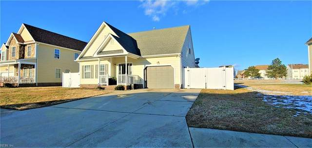 1035 Snead Dr, Suffolk, VA 23434 (#10359754) :: Momentum Real Estate