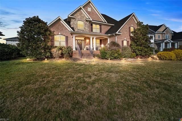 3326 Rivers Bend Pl, Suffolk, VA 23435 (#10359766) :: Crescas Real Estate