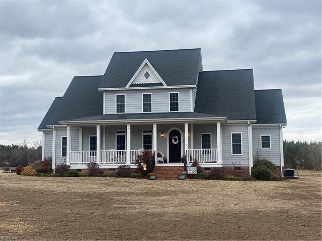 26323 River Run Trl, Isle of Wight County, VA 23898 (#10359767) :: Verian Realty