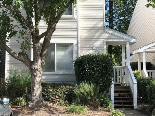 636 Seawatch Cv, Virginia Beach, VA 23451 (#10359792) :: Rocket Real Estate