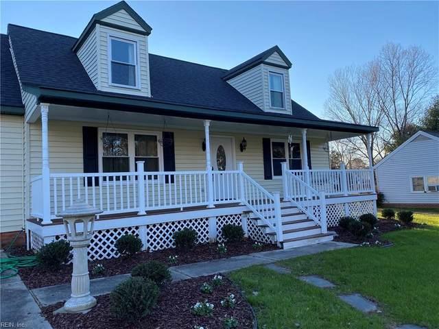 209 Plains View Rd, James City County, VA 23188 (MLS #10359796) :: AtCoastal Realty