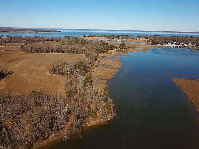 47 Ac Country Way, Isle of Wight County, VA 23424 (#10359861) :: Berkshire Hathaway HomeServices Towne Realty