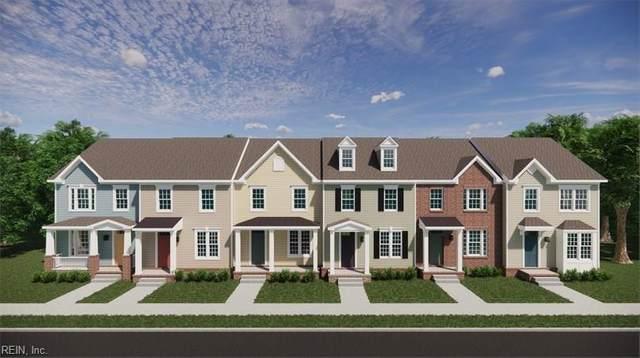 281 Goldenstar Ln, Portsmouth, VA 23701 (#10359875) :: The Kris Weaver Real Estate Team
