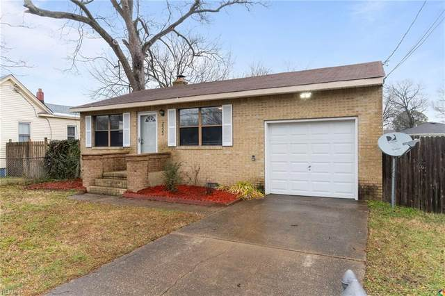 2322 Rush St, Norfolk, VA 23513 (#10359893) :: Berkshire Hathaway HomeServices Towne Realty