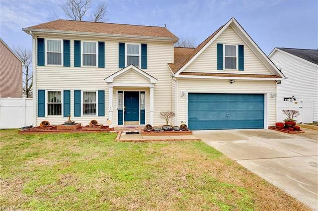 3 Daniel Ln, Hampton, VA 23664 (#10359905) :: Berkshire Hathaway HomeServices Towne Realty