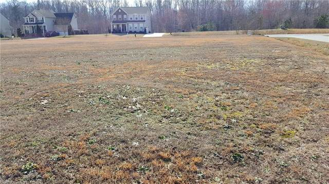 Lot 61 Roland Smith Dr, Gloucester County, VA 23061 (#10359907) :: Berkshire Hathaway HomeServices Towne Realty