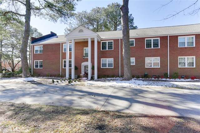 8564 Executive Dr #4, Norfolk, VA 23503 (#10359908) :: Encompass Real Estate Solutions