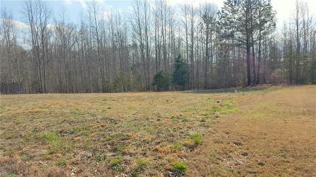 Lot 62 Roland Smith Dr, Gloucester County, VA 23061 (#10359937) :: Berkshire Hathaway HomeServices Towne Realty